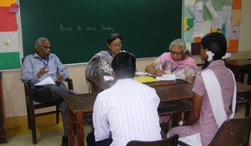 Interviews at Dehradun