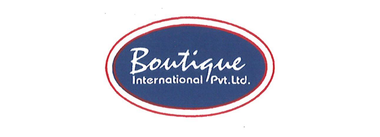 Boutique International Pvt. Ltd