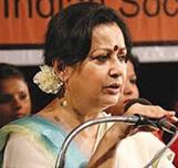 Ms. Kusum Bhandari