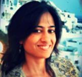 Ms. Pooja Mehra